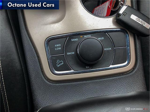 2014 Jeep Grand Cherokee Limited (Stk: ) in Scarborough - Image 15 of 22