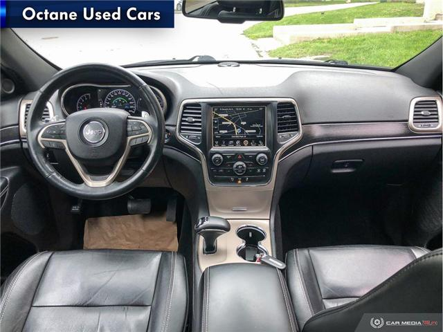 2014 Jeep Grand Cherokee Limited (Stk: ) in Scarborough - Image 21 of 22