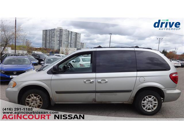 2006 Dodge Caravan Base (Stk: KW216347B) in Scarborough - Image 2 of 13