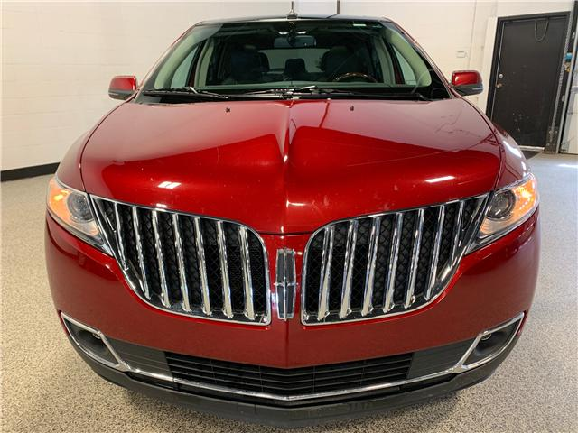 2013 Lincoln MKX  (Stk: B12038) in Calgary - Image 2 of 19