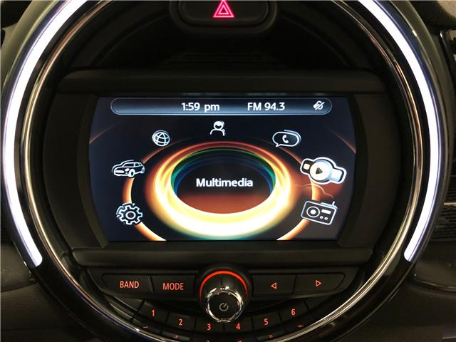 2016 MINI Clubman Cooper S (Stk: H0269A) in Mississauga - Image 2 of 30