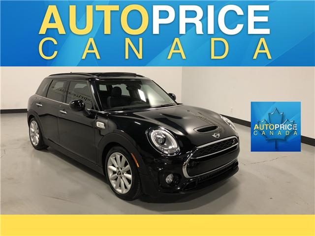 2016 MINI Clubman Cooper S (Stk: H0269A) in Mississauga - Image 1 of 29