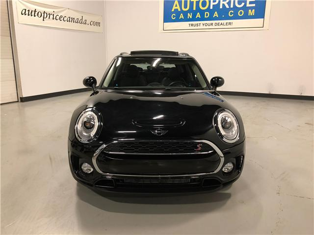 2016 MINI Clubman Cooper S (Stk: H0269A) in Mississauga - Image 2 of 29