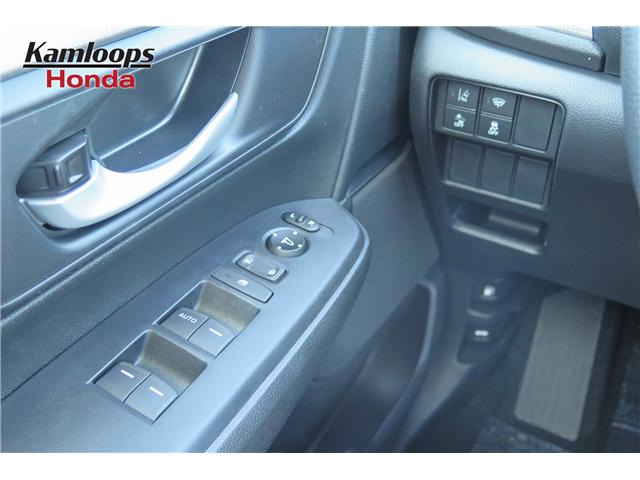 2019 Honda CR-V LX (Stk: N14380) in Kamloops - Image 11 of 19