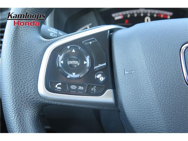 2019 Honda CR-V LX (Stk: N14380) in Kamloops - Image 12 of 19