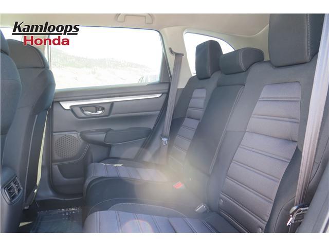 2019 Honda CR-V LX (Stk: N14380) in Kamloops - Image 17 of 19