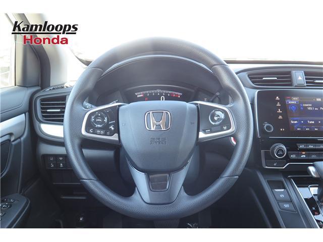 2019 Honda CR-V LX (Stk: N14380) in Kamloops - Image 9 of 19