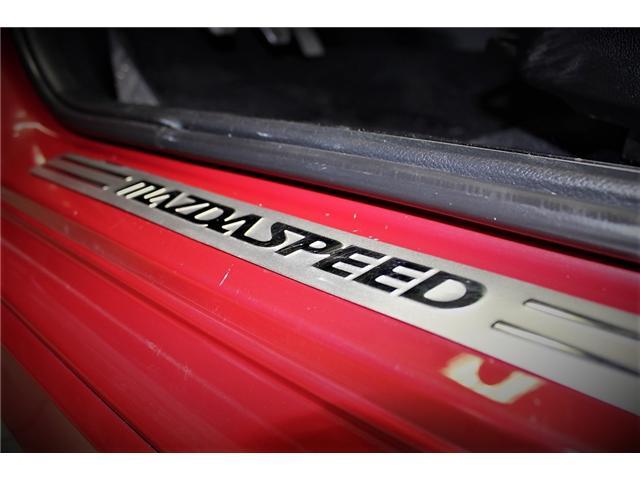 2013 Mazda MazdaSpeed3 MSP3 (Stk: -) in Bolton - Image 13 of 24