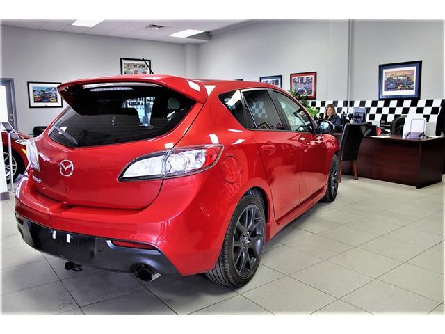 2013 Mazda MazdaSpeed3 MSP3 (Stk: -) in Bolton - Image 5 of 24
