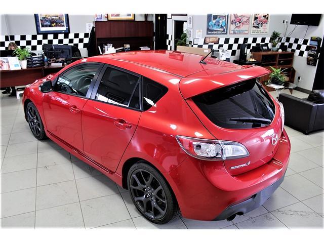 2013 Mazda MazdaSpeed3 MSP3 (Stk: -) in Bolton - Image 3 of 24