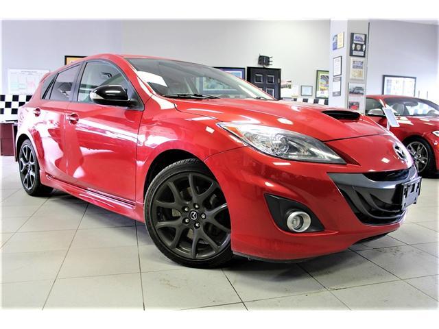 2013 Mazda MazdaSpeed3 MSP3 (Stk: -) in Bolton - Image 7 of 24