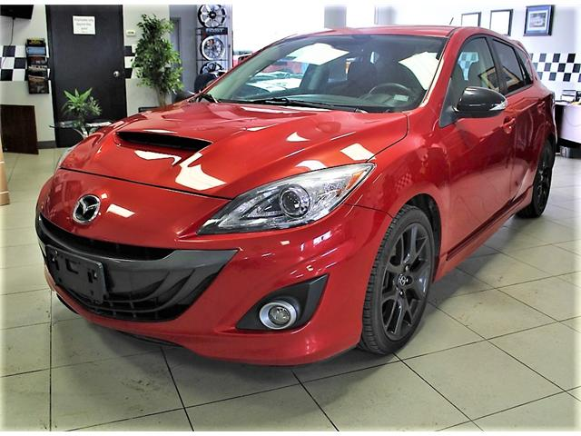 2013 Mazda MazdaSpeed3 MSP3 (Stk: -) in Bolton - Image 1 of 24
