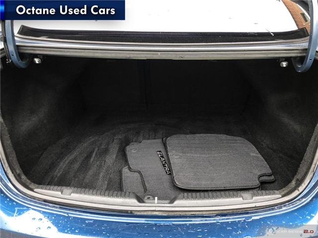 2015 Hyundai Elantra Sport Appearance (Stk: ) in Scarborough - Image 12 of 25