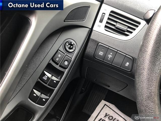 2015 Hyundai Elantra Sport Appearance (Stk: ) in Scarborough - Image 17 of 25