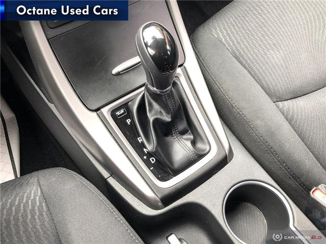 2015 Hyundai Elantra Sport Appearance (Stk: ) in Scarborough - Image 18 of 25