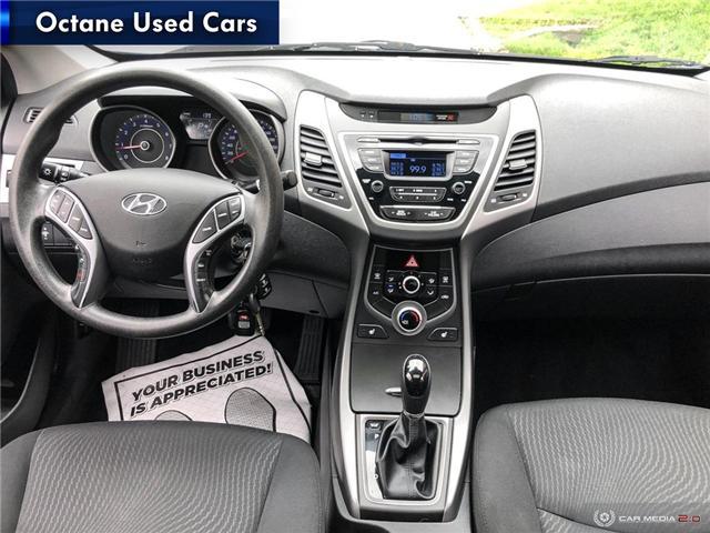 2015 Hyundai Elantra Sport Appearance (Stk: ) in Scarborough - Image 24 of 25