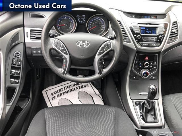 2015 Hyundai Elantra Sport Appearance (Stk: ) in Scarborough - Image 25 of 25
