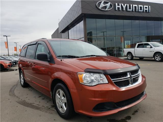 2012 Dodge Grand Caravan SE/SXT (Stk: 29184B) in Saskatoon - Image 1 of 19