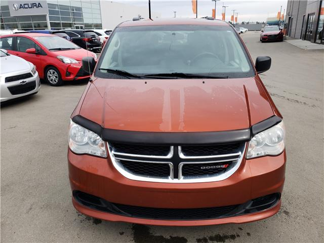 2012 Dodge Grand Caravan SE/SXT (Stk: 29184B) in Saskatoon - Image 2 of 19
