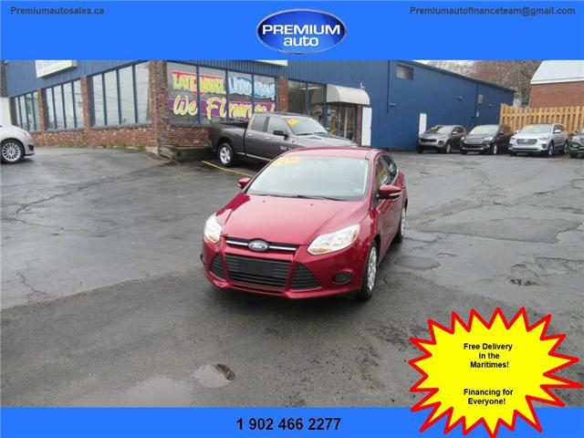 2014 Ford Focus SE (Stk: 239769) in Dartmouth - Image 1 of 22