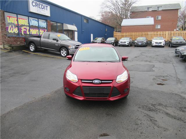 2014 Ford Focus SE (Stk: 239769) in Dartmouth - Image 2 of 22