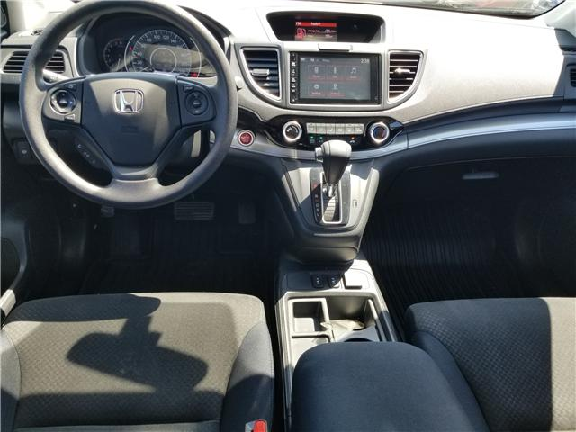 2015 Honda CR-V SE (Stk: 19SB478A) in Innisfil - Image 14 of 16