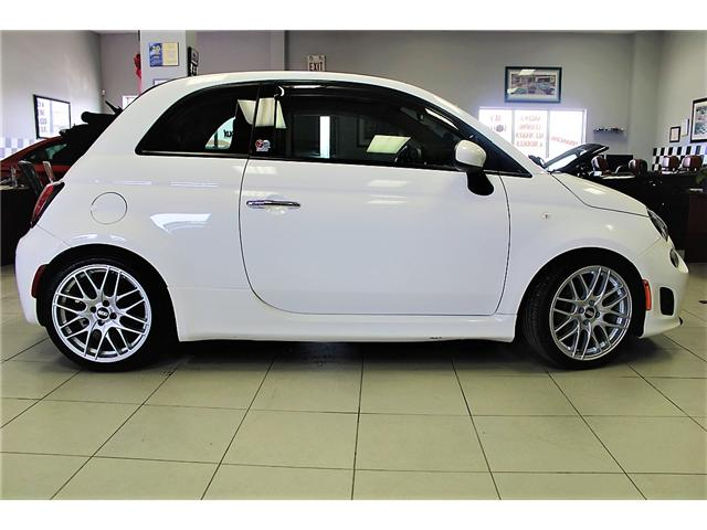 2014 Fiat 500C Abarth (Stk: ) in Bolton - Image 6 of 27