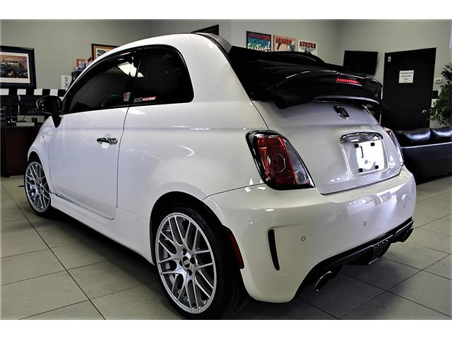 2014 Fiat 500C Abarth (Stk: ) in Bolton - Image 3 of 27