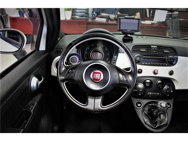 2014 Fiat 500C Abarth (Stk: ) in Bolton - Image 17 of 27