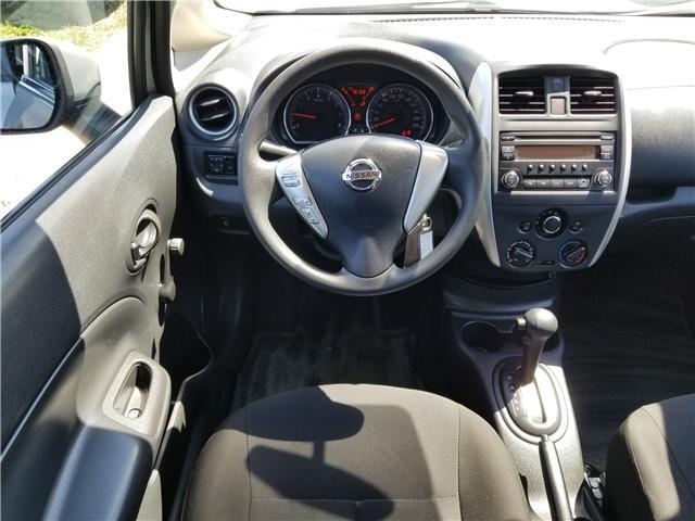 2015 Nissan Versa Note 1.6 S (Stk: 19SB426A) in Innisfil - Image 13 of 15