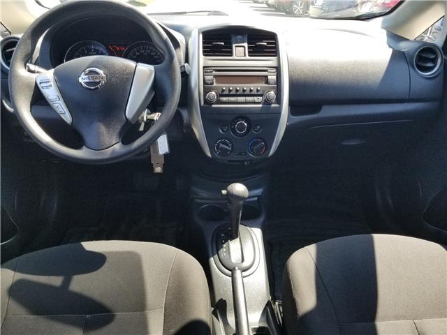 2015 Nissan Versa Note 1.6 S (Stk: 19SB426A) in Innisfil - Image 14 of 15