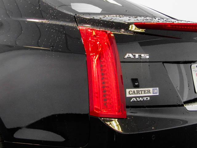 2018 Cadillac ATS 2.0L Turbo Luxury (Stk: P9-58320) in Burnaby - Image 12 of 25