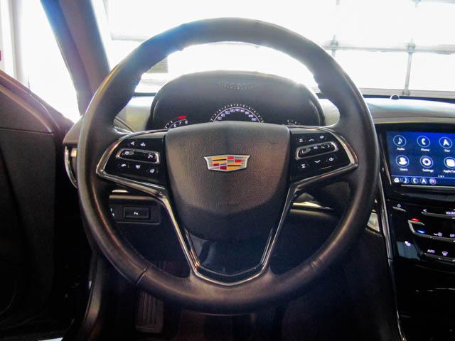 2018 Cadillac ATS 2.0L Turbo Luxury (Stk: P9-58320) in Burnaby - Image 16 of 25