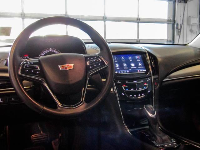 2018 Cadillac ATS 2.0L Turbo Luxury (Stk: P9-58320) in Burnaby - Image 17 of 25