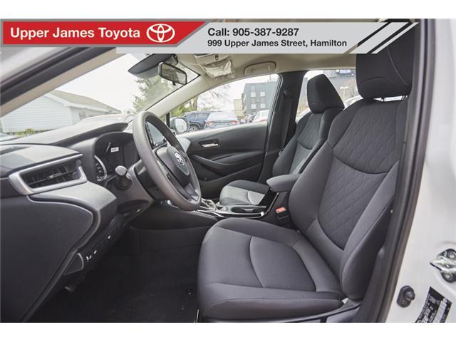 2020 Toyota Corolla LE (Stk: 200018) in Hamilton - Image 8 of 16