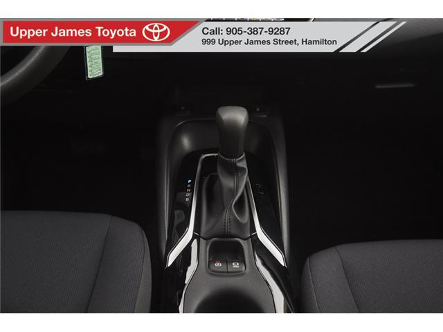 2020 Toyota Corolla LE (Stk: 200018) in Hamilton - Image 12 of 16