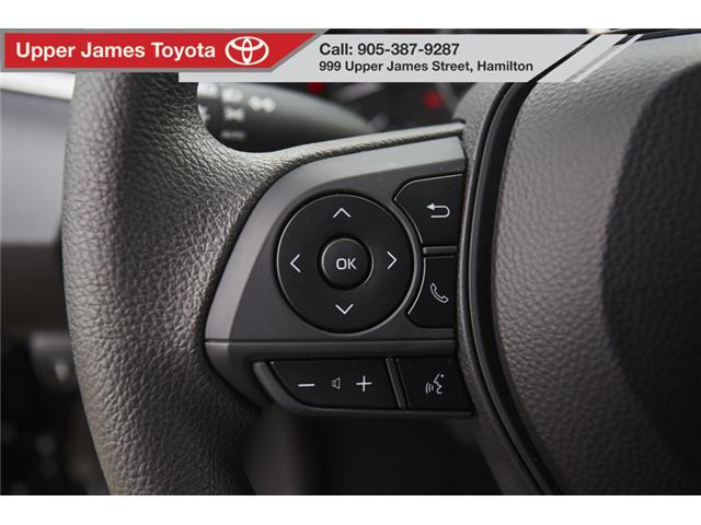 2020 Toyota Corolla LE (Stk: 200018) in Hamilton - Image 14 of 16