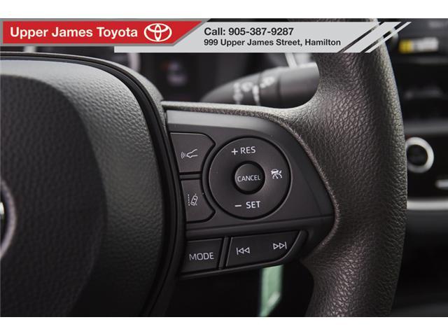 2020 Toyota Corolla LE (Stk: 200018) in Hamilton - Image 15 of 16