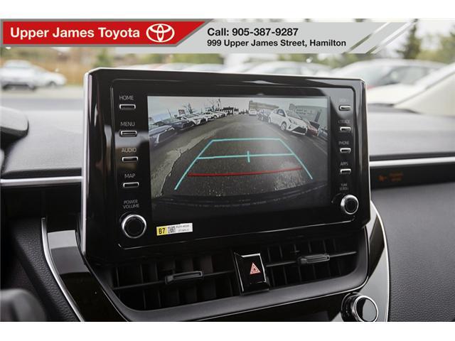 2020 Toyota Corolla LE (Stk: 200018) in Hamilton - Image 16 of 16