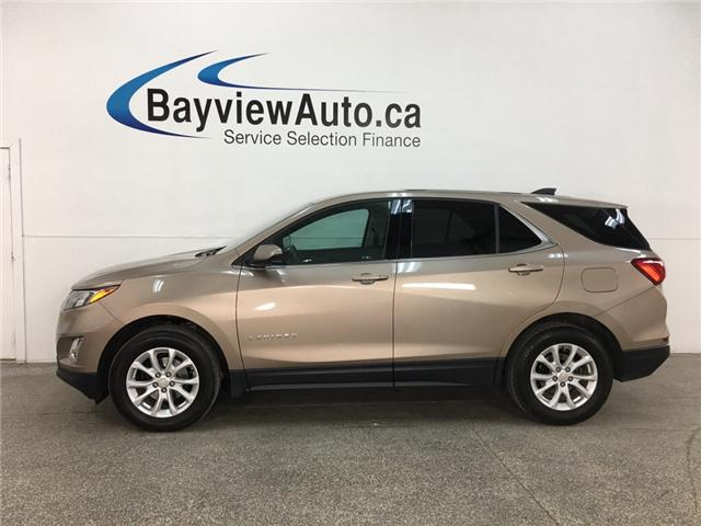 2018 Chevrolet Equinox 1LT (Stk: 34867W) in Belleville - Image 1 of 24
