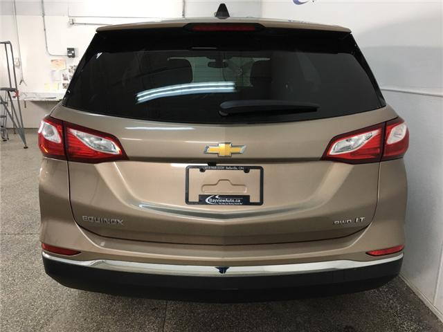 2018 Chevrolet Equinox 1LT (Stk: 34867W) in Belleville - Image 5 of 24