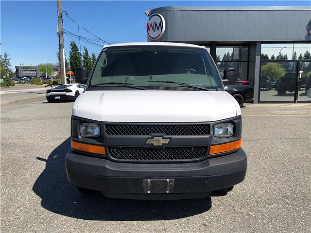 2012 Chevrolet Express 2500 Standard (Stk: 12-176456) in Abbotsford - Image 2 of 12