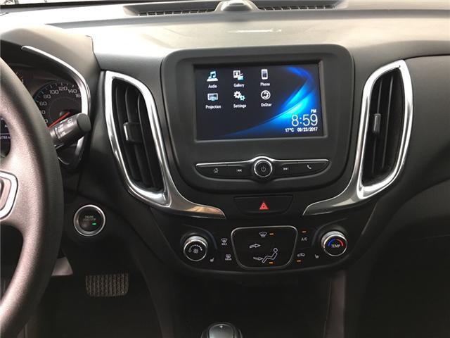 2018 Chevrolet Equinox 1LT (Stk: 34867W) in Belleville - Image 8 of 24