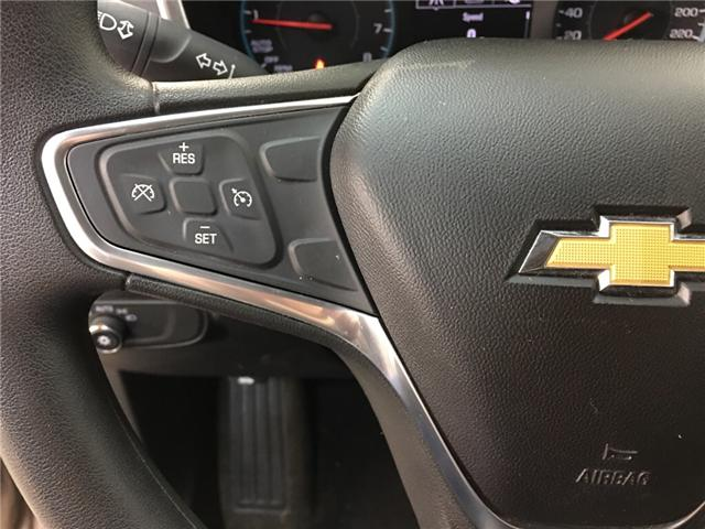 2018 Chevrolet Equinox 1LT (Stk: 34867W) in Belleville - Image 15 of 24