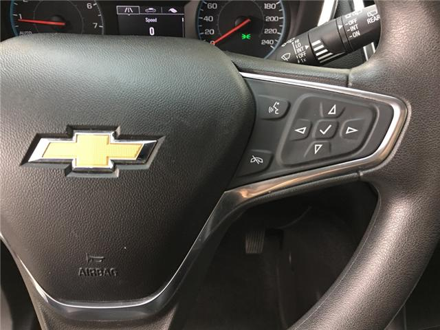 2018 Chevrolet Equinox 1LT (Stk: 34867W) in Belleville - Image 16 of 24