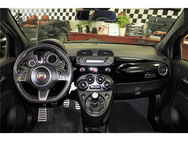 2014 Fiat 500 Abarth (Stk: -) in Bolton - Image 12 of 18