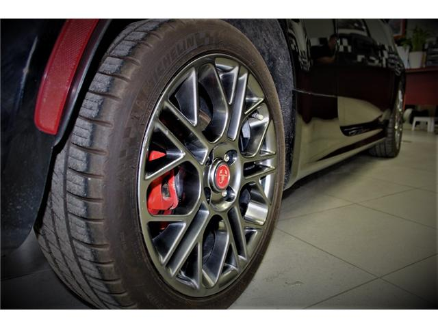2014 Fiat 500 Abarth (Stk: -) in Bolton - Image 10 of 18