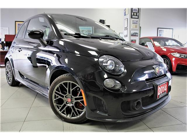 2014 Fiat 500 Abarth (Stk: -) in Bolton - Image 7 of 18