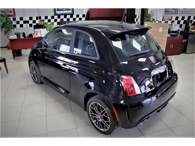 2014 Fiat 500 Abarth (Stk: -) in Bolton - Image 3 of 18