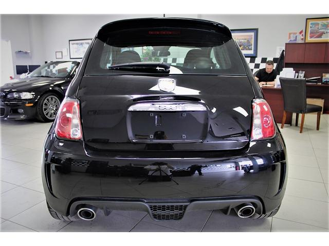 2014 Fiat 500 Abarth (Stk: -) in Bolton - Image 4 of 18